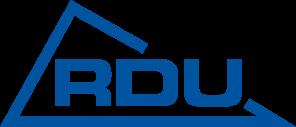 RDU logo